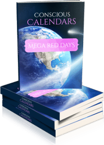 Conscious Calendars teaches you how to shift your life on Eclipse Days each year