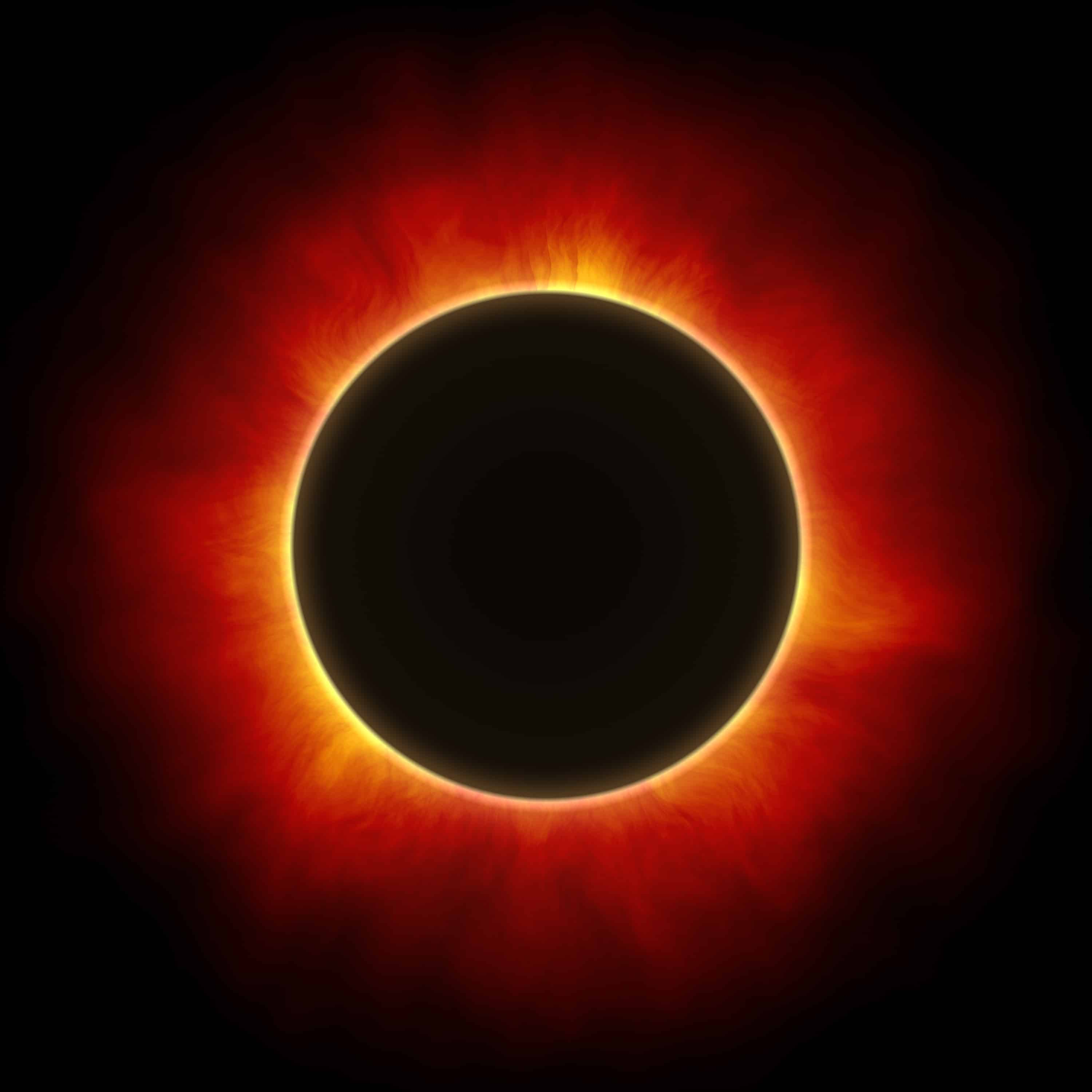 Ring Of Fire Solar Eclipse India