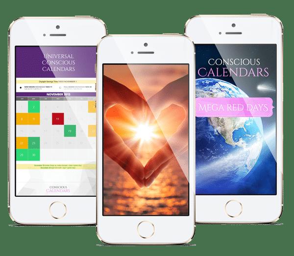 Conscious Calendars