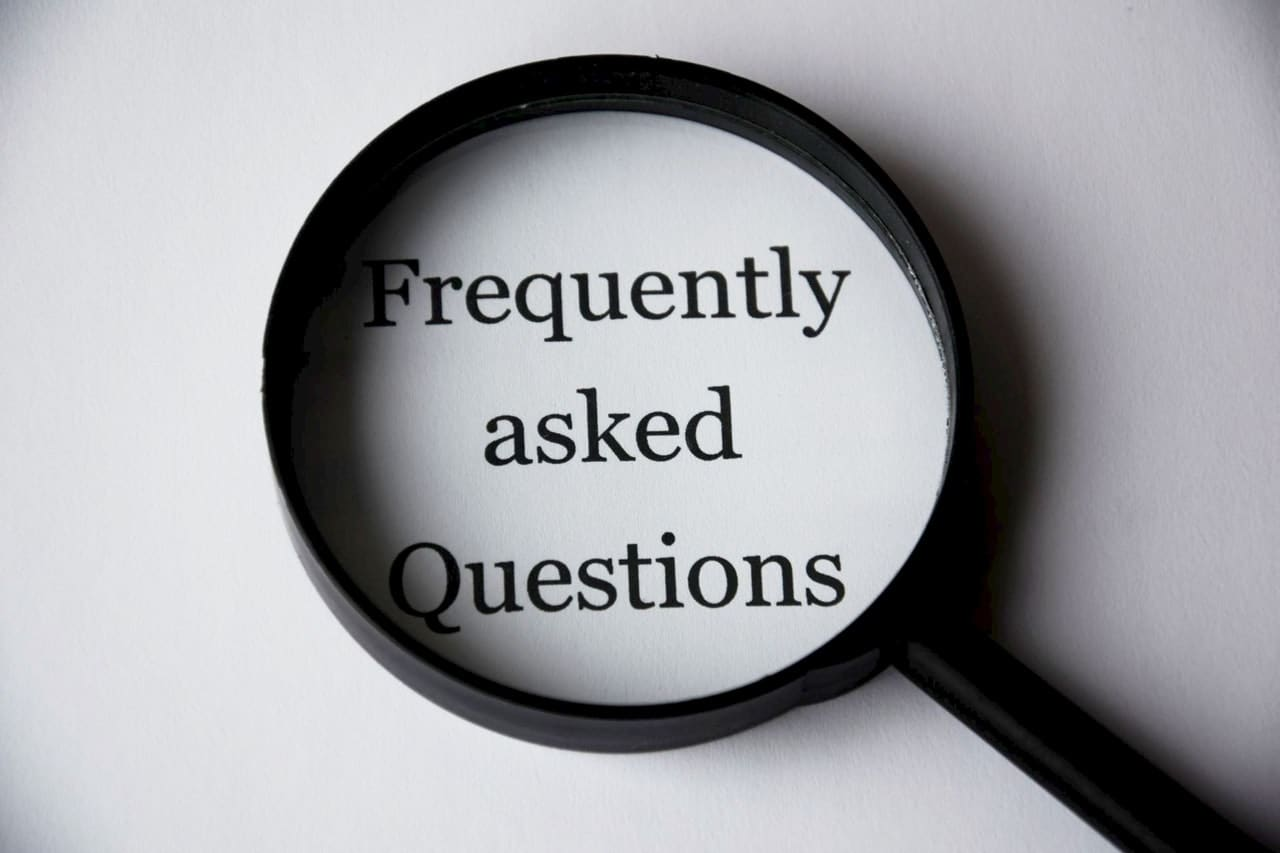 FAQ: Conscious Calendars Frequently Asked Questions