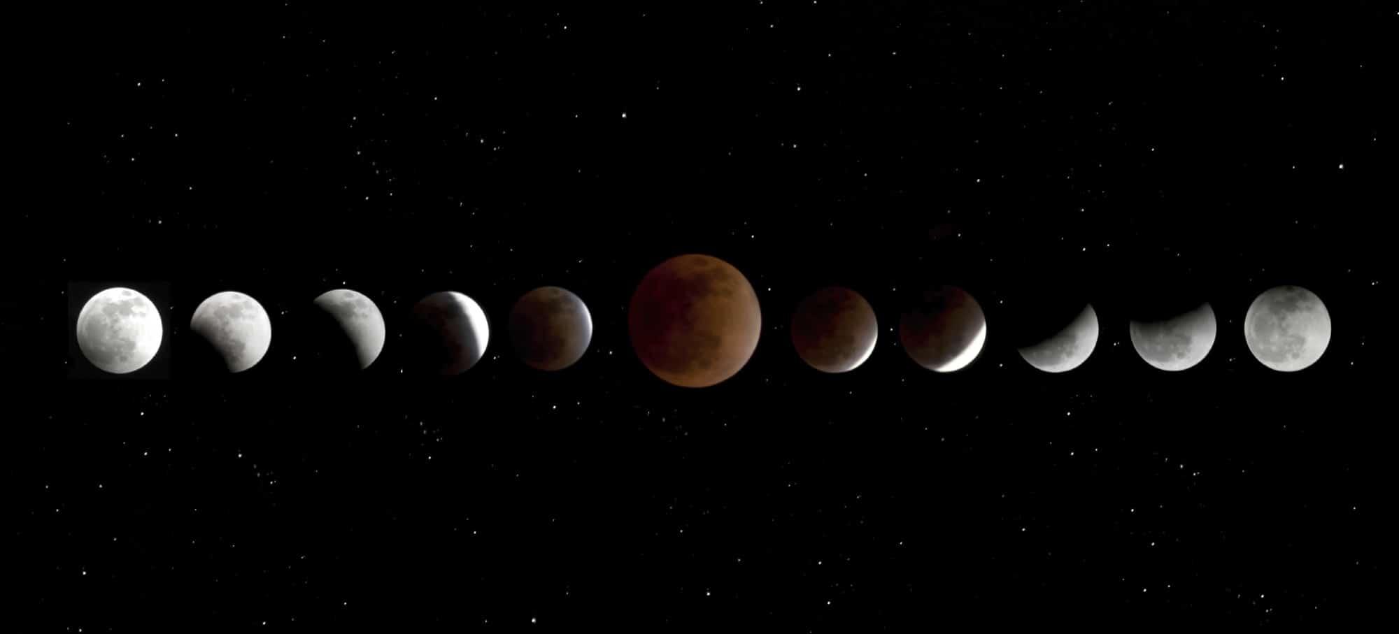 red moon 2019 calendar - photo #13
