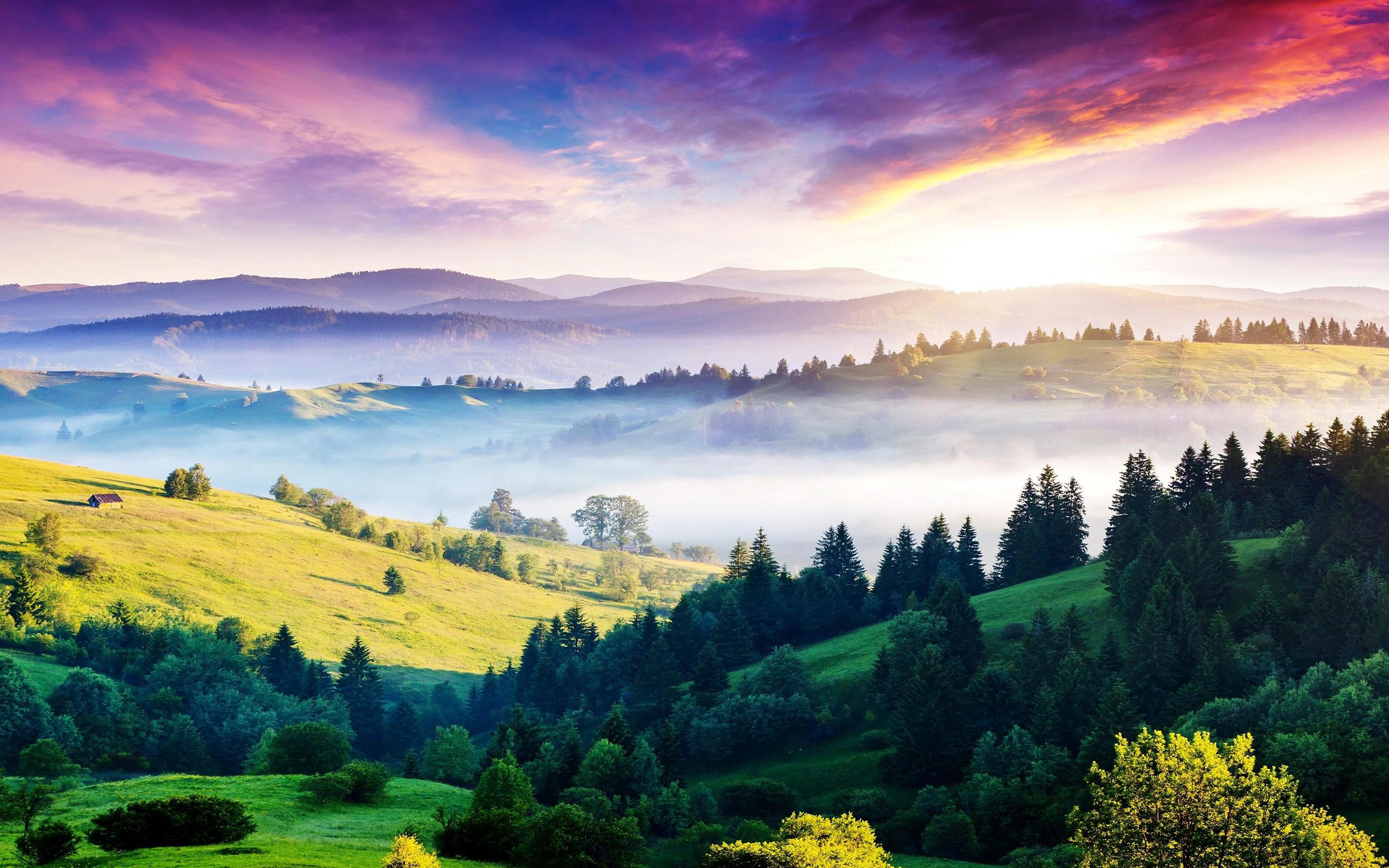 Carpathian-Mountains-Ukraine-hd-wallpaper-iltwmt